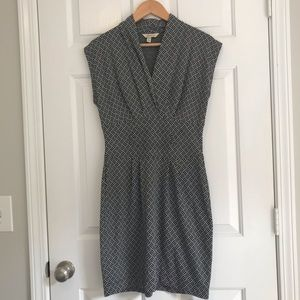 Speechless black and grey dress. Juniors size L.